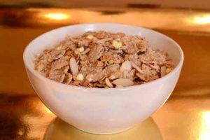 alimentos con alto contenido de fibra dietetica